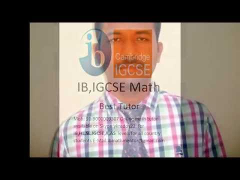 CBSE ICSE Maths Home tutor home tuitions private tuition,maths lessons In Hyderabad Gachibowli