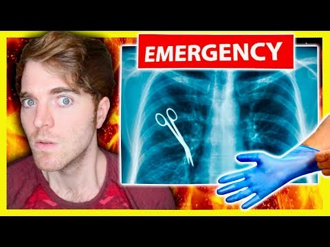Thumbnail: SCARIEST MEDICAL MISTAKES
