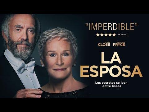 La Esposa (The Wife) - Trailer Oficial - Subtitulado