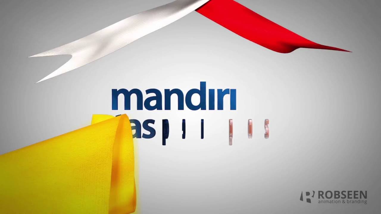 Bumper Bank Mantap Mandiri Taspen Pos Youtube