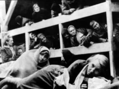 27 de Enero, Dia Internacional de Conmemoración en Memoria de las Victimas del HOLOCAUSTO..