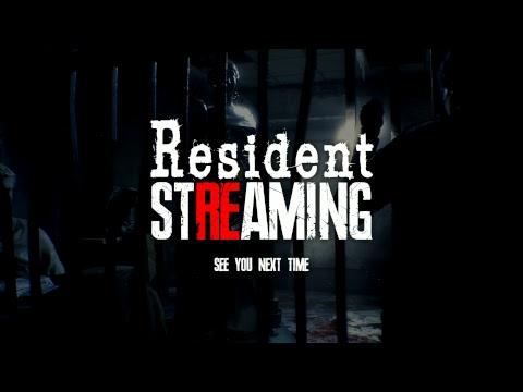 В получасовом стриме по Resident Evil 2 показали битву с огромным мутантом