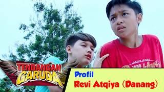 Video Profil Revi Atqiya (Danang Tendangan Garuda MNCTV) download MP3, 3GP, MP4, WEBM, AVI, FLV Oktober 2018