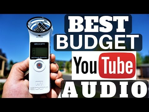 zoom-h1-recorder-overview-|-best-budget-youtube-audio-recording-setup-+-powerdewise-lavalier-mic