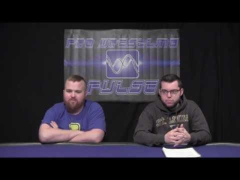 2014 Pro Wrestling Awards - Pro Wrestling Pulse