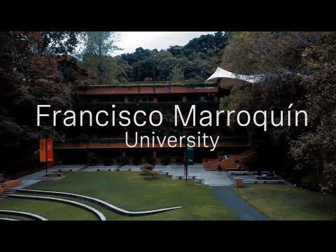 TeamConnect Ceiling 2 - Francisco Marroquín University, Guatemala   Sennheiser