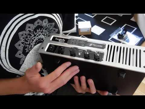 FR- Torpedo reload - Two notes audio engineering [ Stalker Effects unboxing & test ]