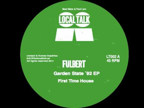 Fulbert - First Time House - (LT002A) - 2011