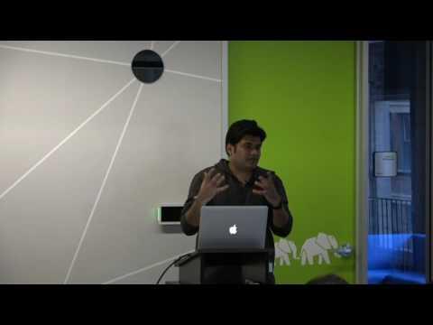 "Storm/Kafka Meetup: ""Securing Kafka Clusters"""