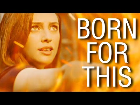Multifandom || Born For This [YPIV]
