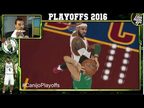 Canijo en Playoffs | SUPER MATCH POINT