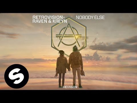 RetroVision x Raven & Kreyn - Nobody Else
