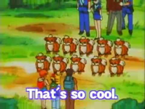 pokemon wesen englisch