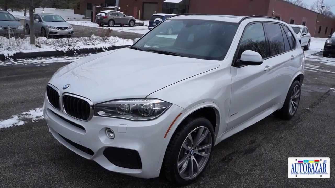 bmw x5 2014 цена в америке