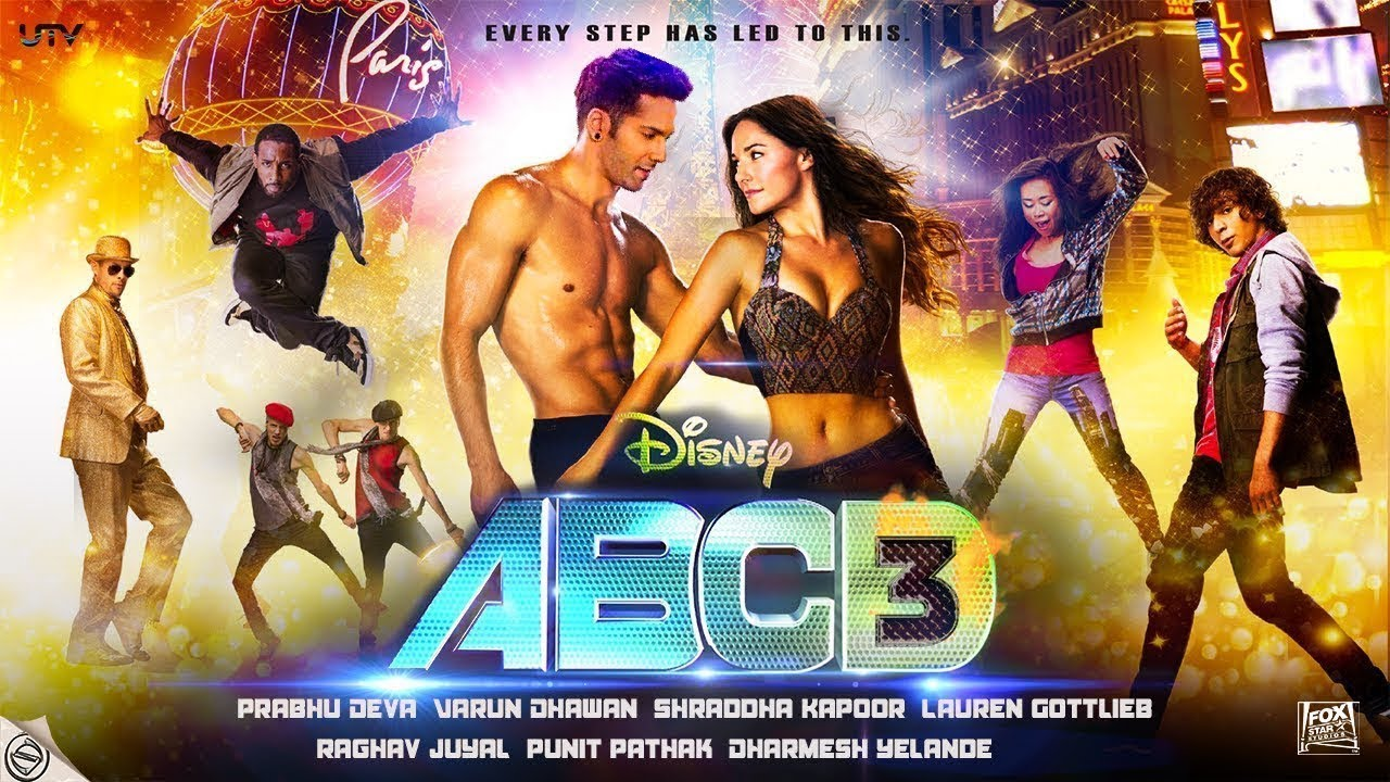 Image result for abcd 3
