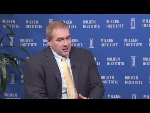 Guggenheim's Minerd in Conversation with CNBC's Sullivan