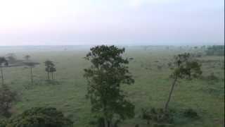 African Balloon Safari Part 1