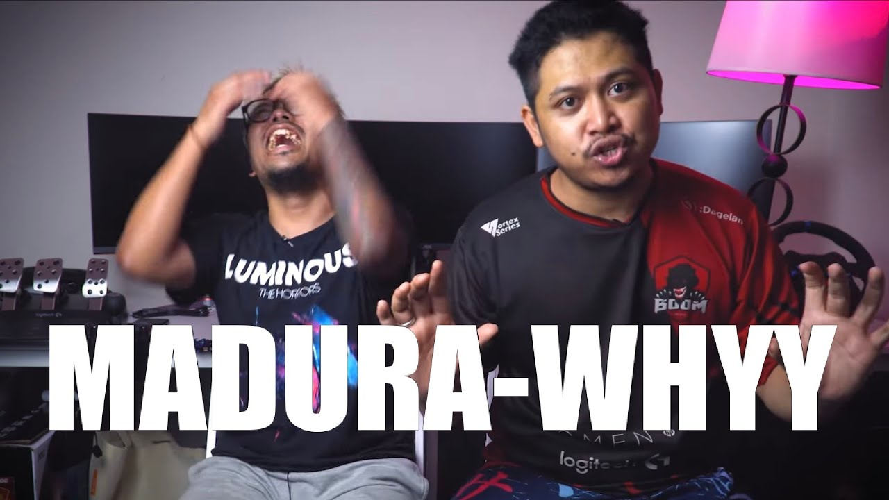 Download WHY ? - SURAMADU CHAOS