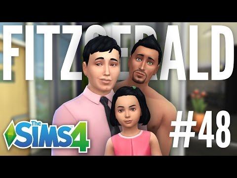 """LET'S PLAY THE SIMS 4 - PART 48 - """"THE MEDICAL INTERN"""""""