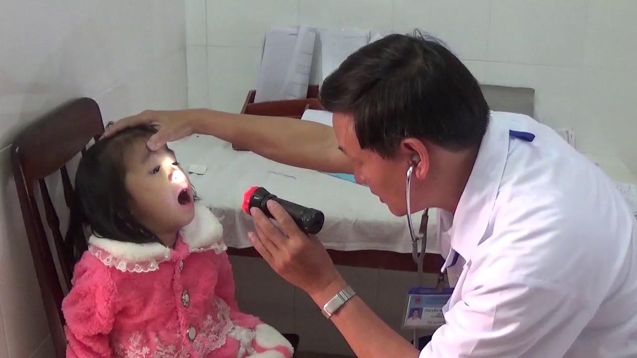 Giới thiệu bệnh viện đa khoa huyện mộ đức