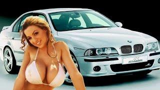 #22. Тюнинг BMW M5 E39 AC Schnitzer(Надежные автомобили BMW. Качественная видео подборка. Уникальные автомобили мира. Авто концепты и тюнинг...., 2014-10-29T20:23:44.000Z)