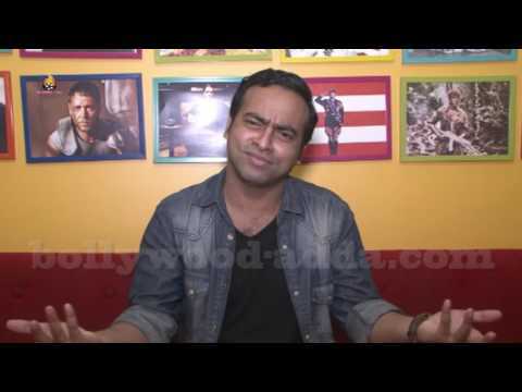 Begum Jaan Actor Pitobash Tripathy Special Interview Check Out !!!