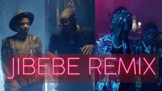 WCB - Jibebe Remix Feat. Tekno, Davido & Dully Sykes (New Video Alert)