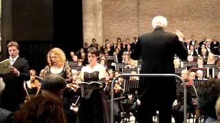9. Requiem Verdi, Offertorio, Hostias et preces