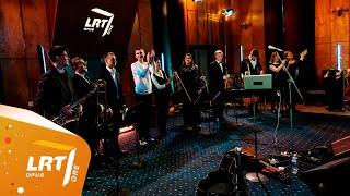 LRT Opus Ore | Markas Palubenka | Full Performance