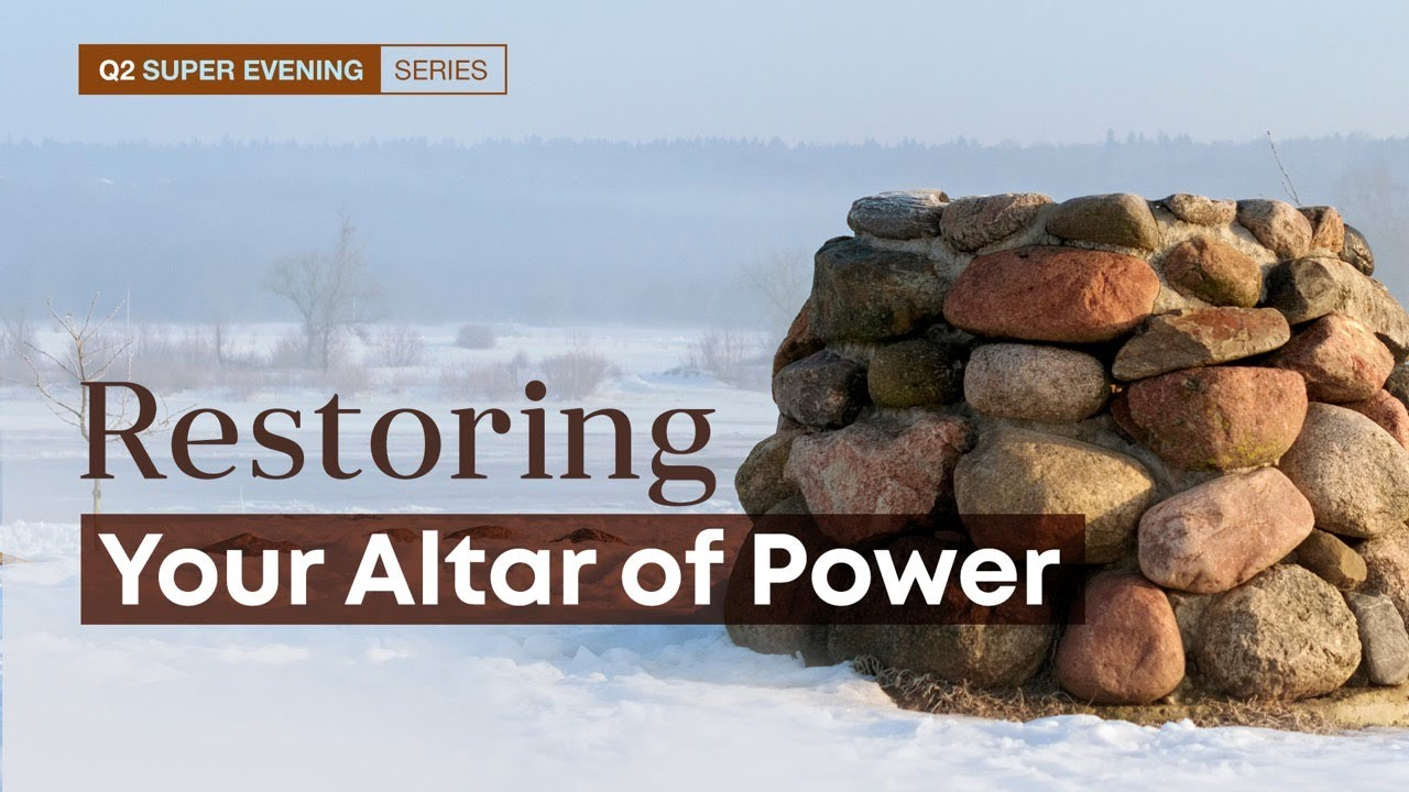 Download Super Evening With Dr Sola Fola-Alade   Restoring Your Altar of Power Part 2