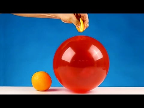 INCREDIBLE SCIENCE EXPERIMENTS l 5-MINUTE CRAFTS COMPILATION thumbnail