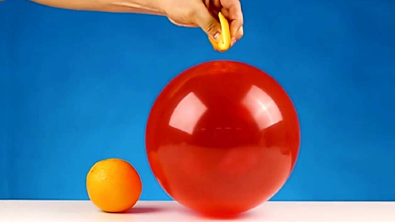 Incredible Science Experiments L 5 Minute Crafts Compilation Youtube