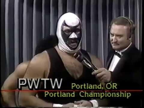 NWA Pro Wrestling This Week 11/29/86