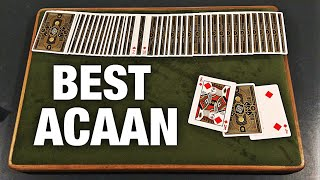 Gambar cover The Impossible ACAAN Card Trick REVEALED!