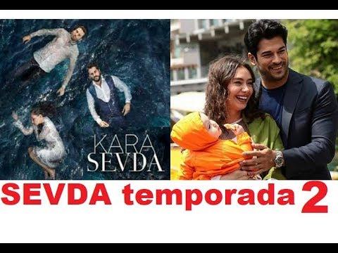 KARA SEVDA 2da Temporada (lo Que Causo En Turquia)