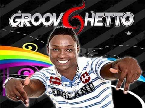 Groov Ghetto - Eu To Carente Part. Chiclete [Nova]