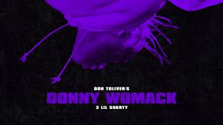 Don Toliver  - 2 Lil Shorty [Official Audio]