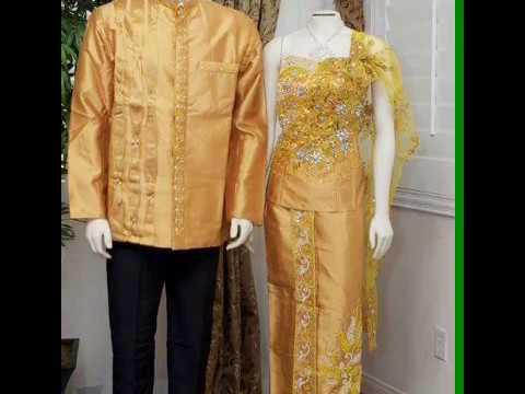 Cambodia Traditional Dress