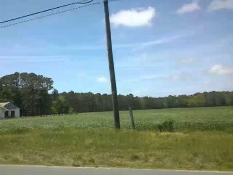Great American country side
