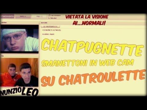 sito come chatroulette videochat trans