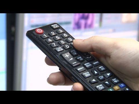 Сюжет ТСН24: Тульская область перейдёт на цифровое вещание в феврале 2019 года