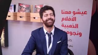 حصرياً مؤلف أغنيتي محمد عساف وملحم زين الجديدتين