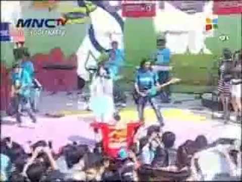 OM.SERA - Sakit Hati -  Via Valen  - OM Sera Live Gentara MNC TV 2014 BY MUSIK KOPLO SERA