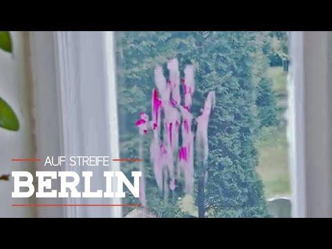 Geheime Spur am Fenster - Wo ist Maja? | Auf Streife - Berlin | SAT.1 TV