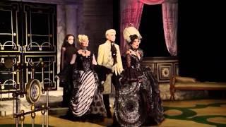 видео Театр оперы и балета закрывает 76-й сезон