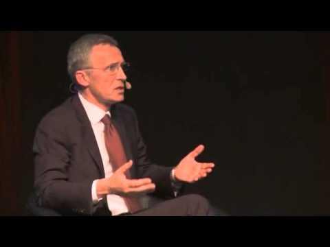 POLITICO launch event 23 April 2015 Interview Stoltenberg