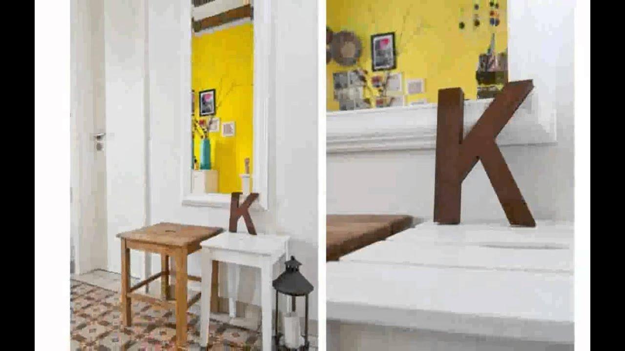 dekoideen flur youtube. Black Bedroom Furniture Sets. Home Design Ideas