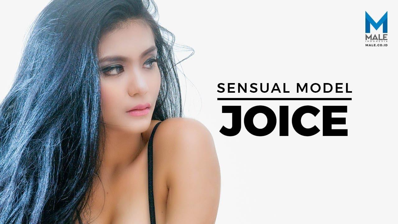 Keindahan Tubuh JOICE, Wanita Manja yang Emosional - Male Indonesia