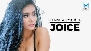 Video Keindahan Tubuh JOICE, Wanita Manja yang Emosional - Male Indonesia download MP3, 3GP, MP4, WEBM, AVI, FLV Juli 2018