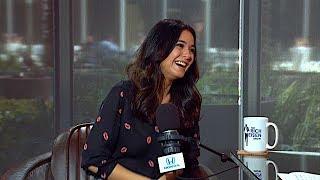 Emmanuelle Chriqui Talks Super Troopers 2, Entourage & More w/Rich Eisen In-Studio I Full Interview